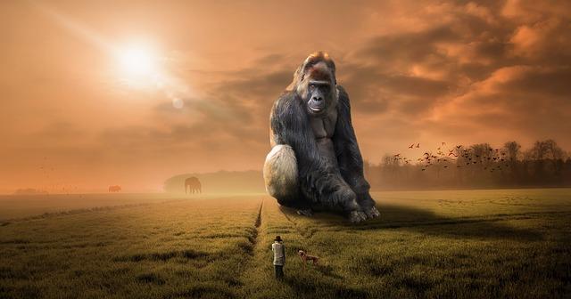 คำไวพจน์ ลิง
