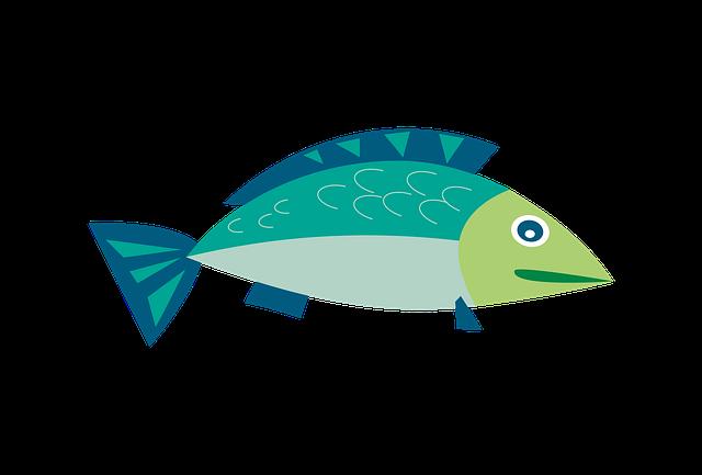 คำไวพจน์ ปลา